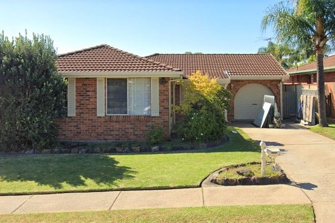 Picture of 39 Swan Circuit, GREEN VALLEY NSW 2168