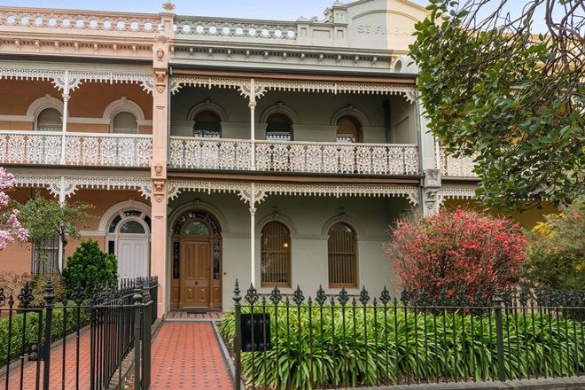 Picture of 40 The Avenue, PARKVILLE VIC 3052