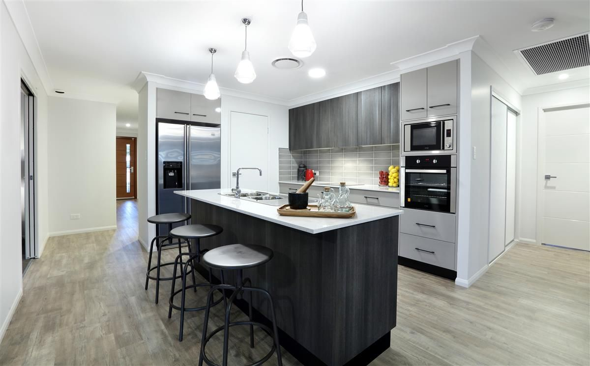 Lot 44 Cambooya Ridge Estate, Cambooya QLD 4358, Image 1