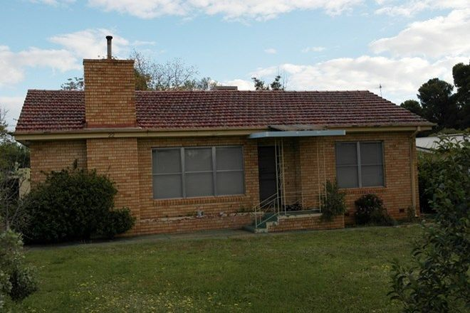 Picture of 22 WYANGAN AVENUE, GRIFFITH NSW 2680