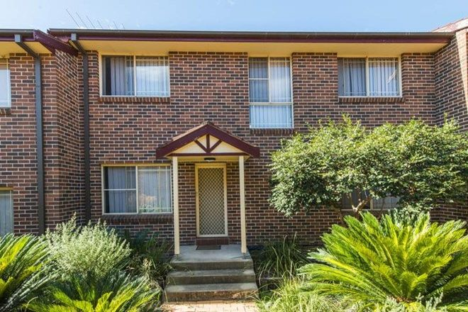 Picture of 5/8-10 Richmond Road, KINGSWOOD NSW 2747