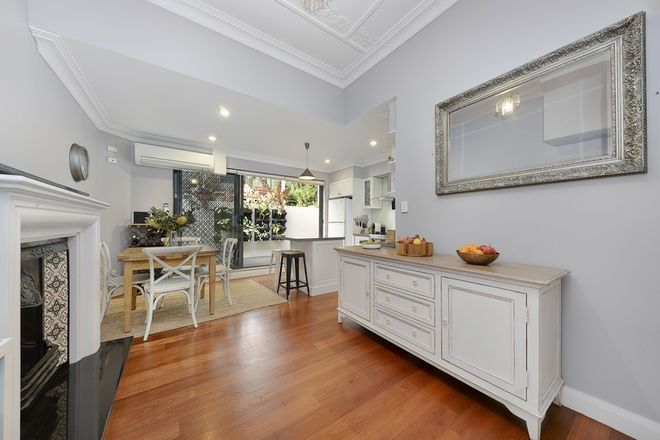 Picture of 31 Henry Street, RANDWICK NSW 2031