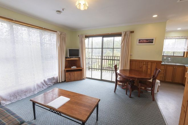 Picture of 1427 Cradle Mountain Road, MOINA TAS 7310