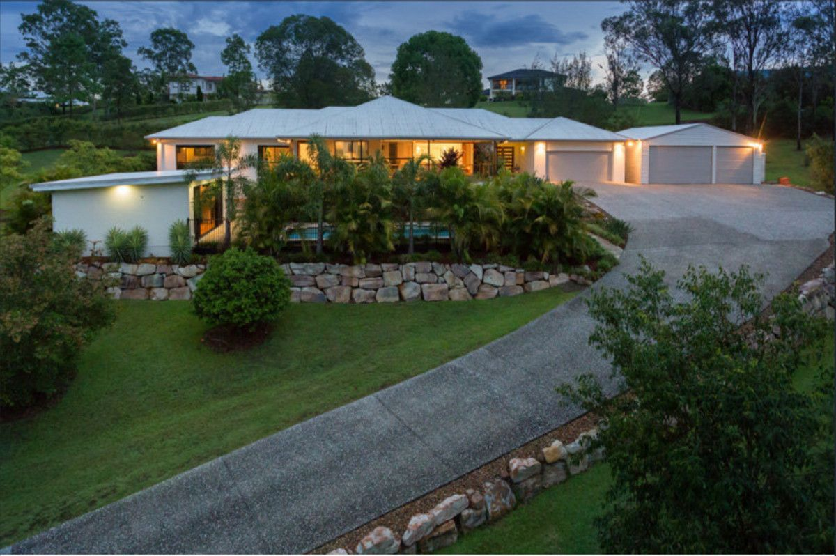 77 Brimblecombe Circuit, Pullenvale QLD 4069, Image 0