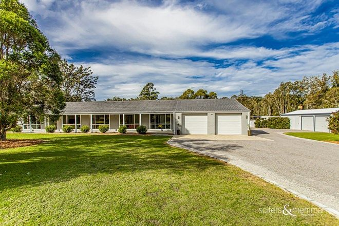 Picture of 10 Fairlands Road, MEDOWIE NSW 2318