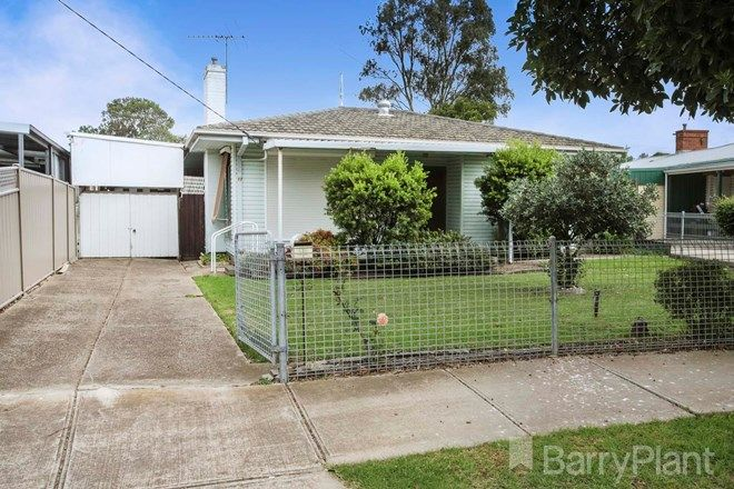 Picture of 11 Lawn Crescent, BRAYBROOK VIC 3019