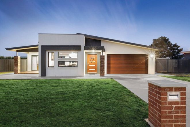 Picture of 7 Treetop Drive, CARDIGAN VIC 3352