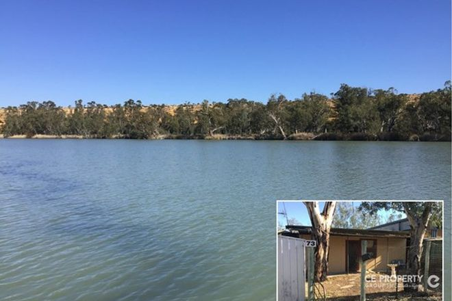 Picture of 73 Marks Landing Shack Road, SWAN REACH SA 5354