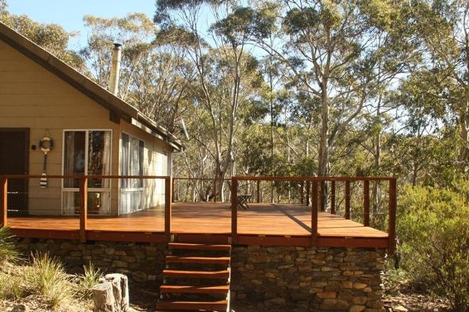 Picture of 20 Cove Hill Road, EUCUMBENE NSW 2628