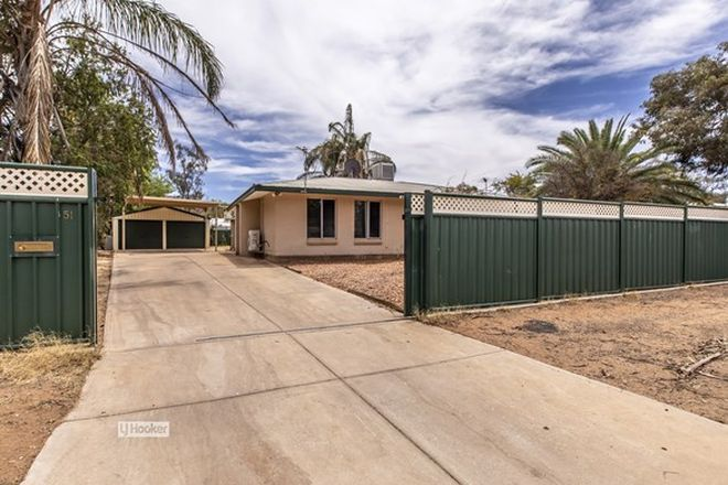 Picture of 51 Bougainvilia Avenue, EAST SIDE NT 0870