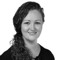Julie Harrington, Sales representative