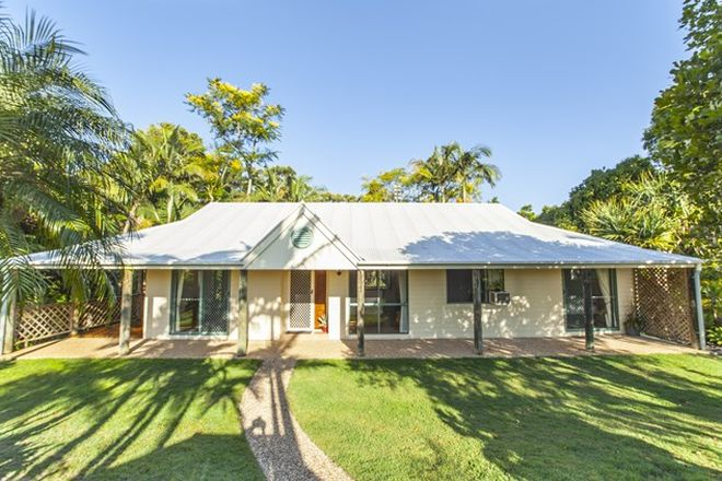 Picture of 17 Mango Vale  Court, DIDDILLIBAH QLD 4559