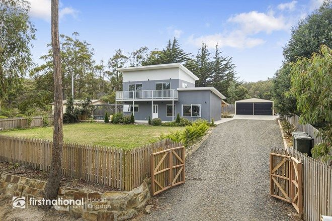 Picture of 461 Abels Bay Road, ABELS BAY TAS 7112