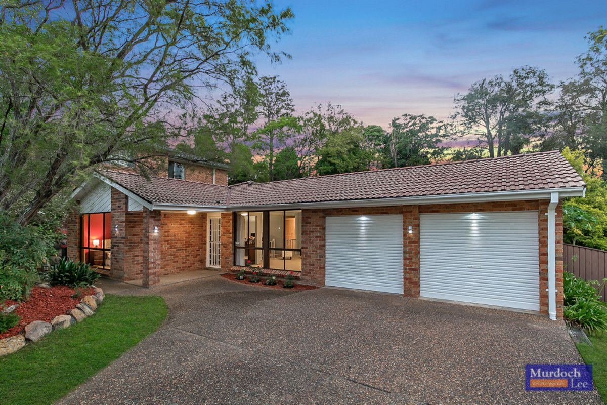 12 Henley Close, Castle Hill NSW 2154, Image 0