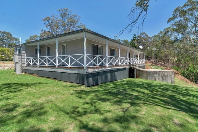 Picture of 14 Vayro Road, BLUE MOUNTAIN HEIGHTS QLD 4350
