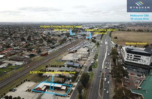 Picture of 3/293 Princes Highway, Werribee VIC 3030
