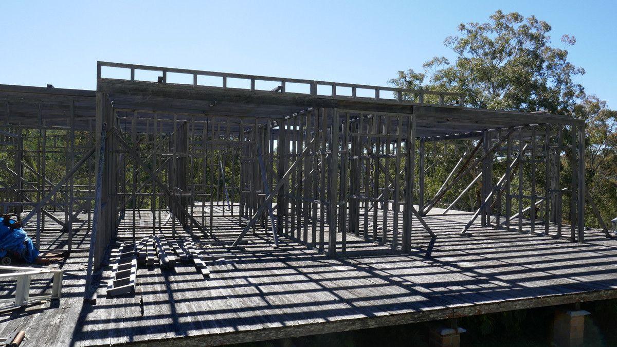 474 Long Gully Road, Drake NSW 2469, Image 1