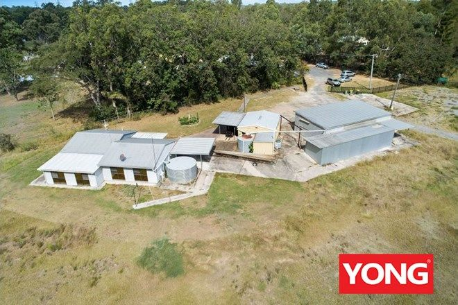 Picture of 53 & 56 Salston rd, GREENBANK QLD 4124