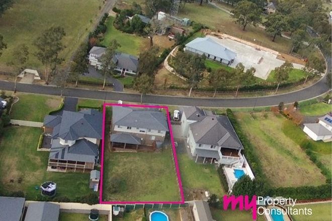 Picture of 20 Jackey Drive, CAMDEN PARK NSW 2570