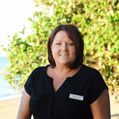 Samantha Scott, Sales representative