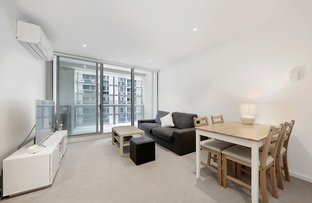 Picture of 302E/888 Collins St, Docklands VIC 3008