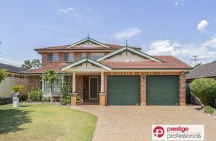 Picture of 22 Castle Rock Court, Wattle Grove NSW 2173
