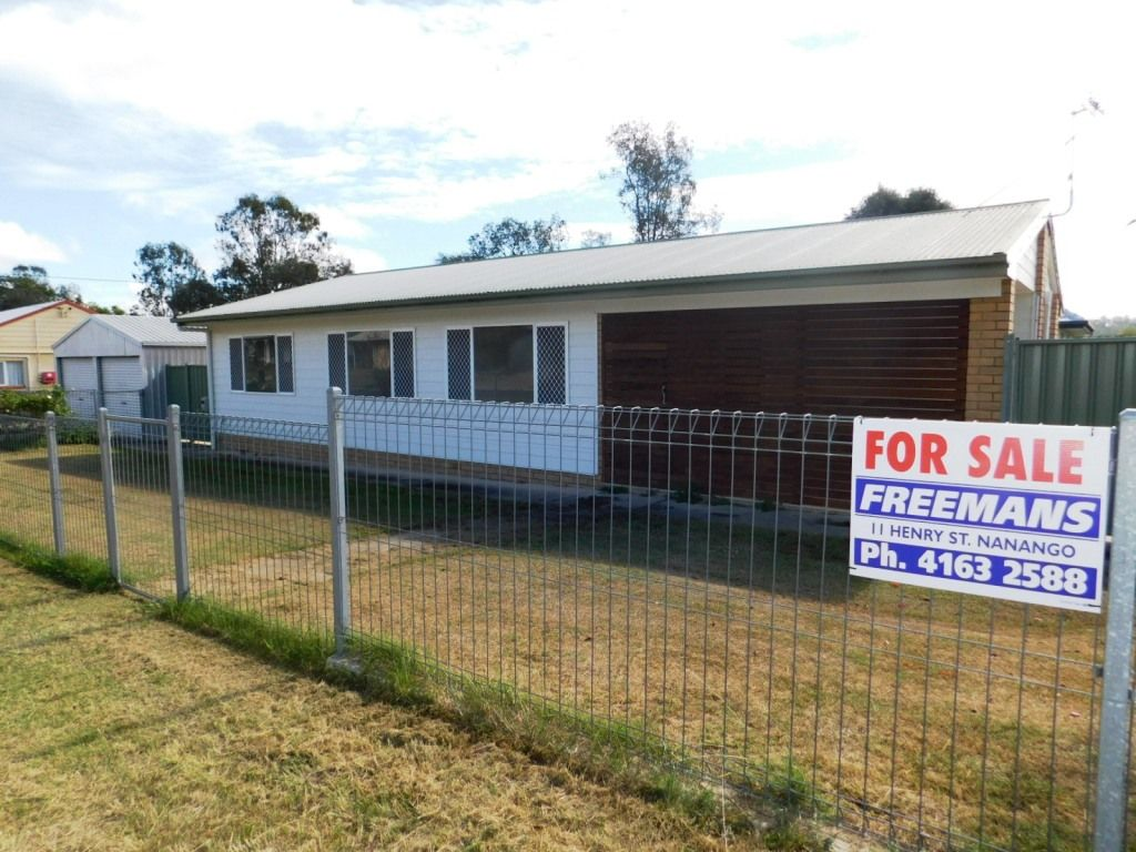 85 Chester Street, Nanango QLD 4615, Image 0