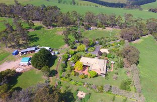 Picture of 55 Fairbairns Road, Yinnar VIC 3869