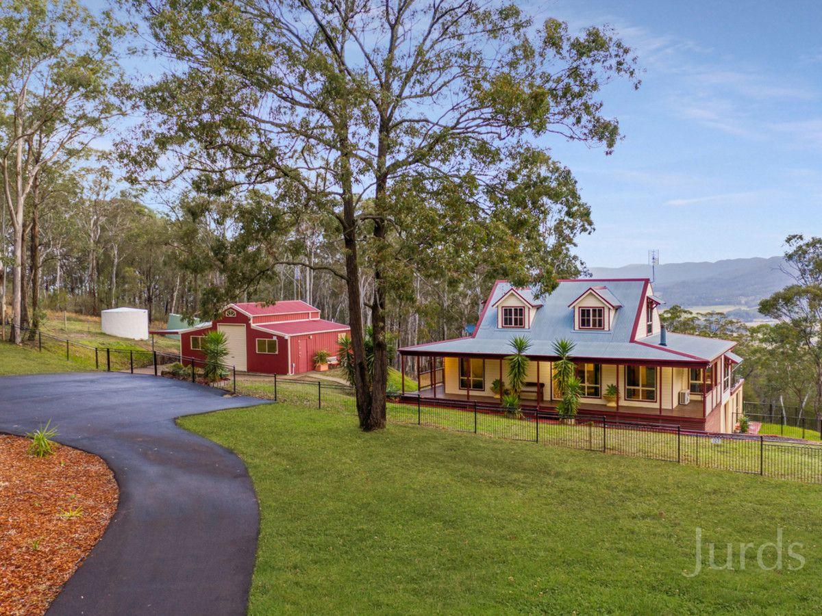127 Mount Baker Road, Mount View NSW 2325, Image 0