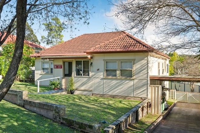 Picture of 16 Campbell Street, NORTH GOSFORD NSW 2250