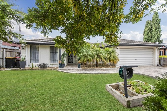 Picture of 5 Tulip Court, HILLSIDE VIC 3037
