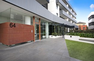 Picture of 212/64 Wests Road, Maribyrnong VIC 3032