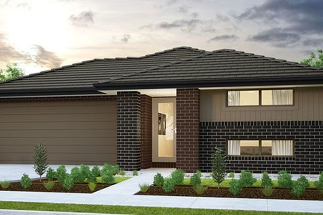 Picture of 207 Atherton Street, ARMSTRONG CREEK VIC 3217