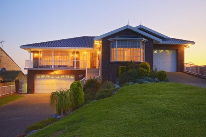 Picture of 50 High Street, HALLIDAYS POINT NSW 2430