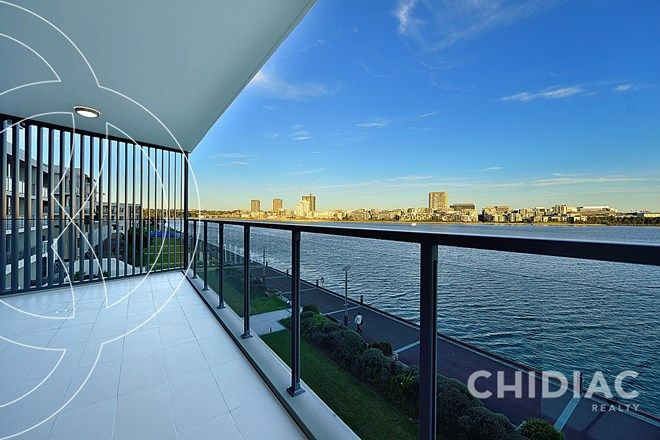 Picture of 302/23 The Promenade, WENTWORTH POINT NSW 2127