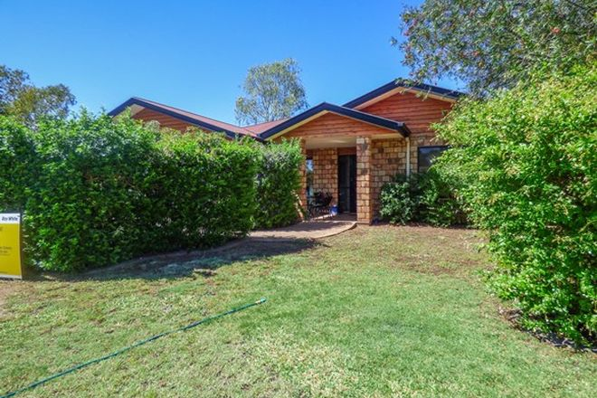 Picture of 2 Felicity Court, ROMA QLD 4455