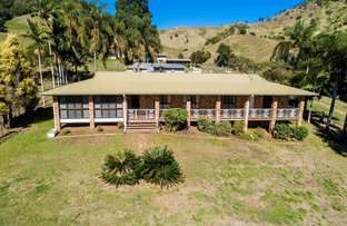 Picture of 461 Mary's Creek Road, Marys Creek QLD 4570