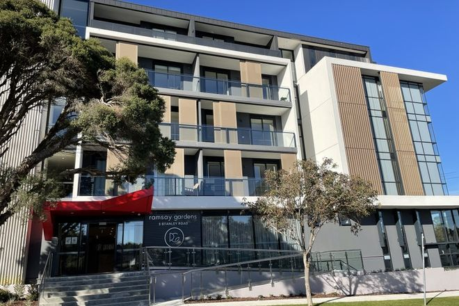 Picture of 106/5 Stanley Road, VERMONT SOUTH VIC 3133