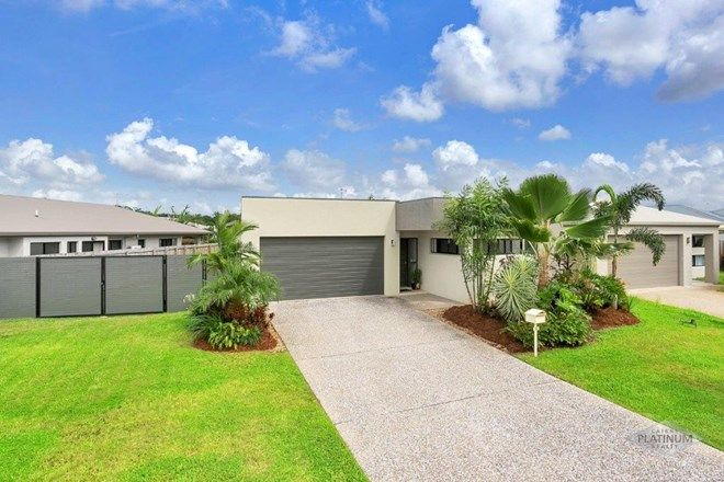 Picture of 50 Hillary Drive, SMITHFIELD QLD 4878