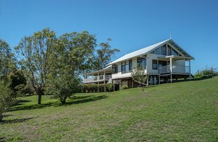 Picture of 1125 Paterson River Road, Mount Rivers NSW 2311