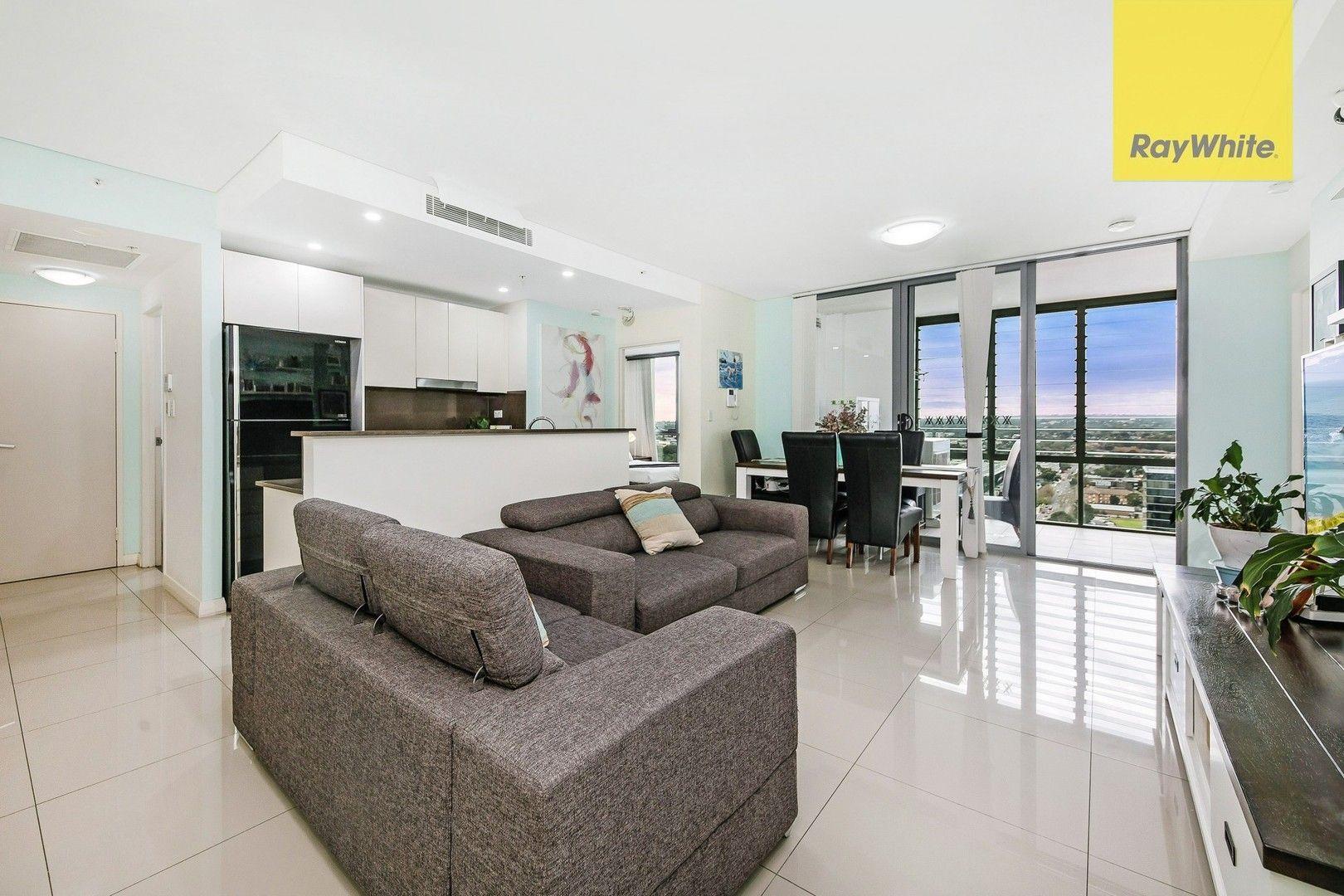 2603/29 Hunter Street, Parramatta NSW 2150, Image 1