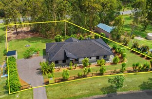 Picture of 12 - 14 Goldfinch Court, Greenbank QLD 4124