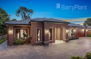 Picture of 323 Gallaghers Road, Glen Waverley VIC 3150