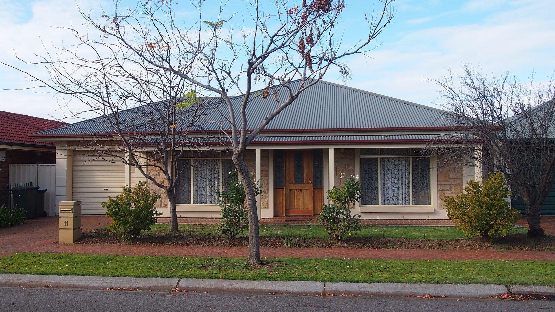 11 Caroline Drive, Allenby Gardens SA 5009, Image 0
