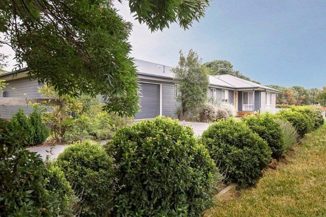 Picture of 25 Kiparra Drive, BERRIDALE NSW 2628