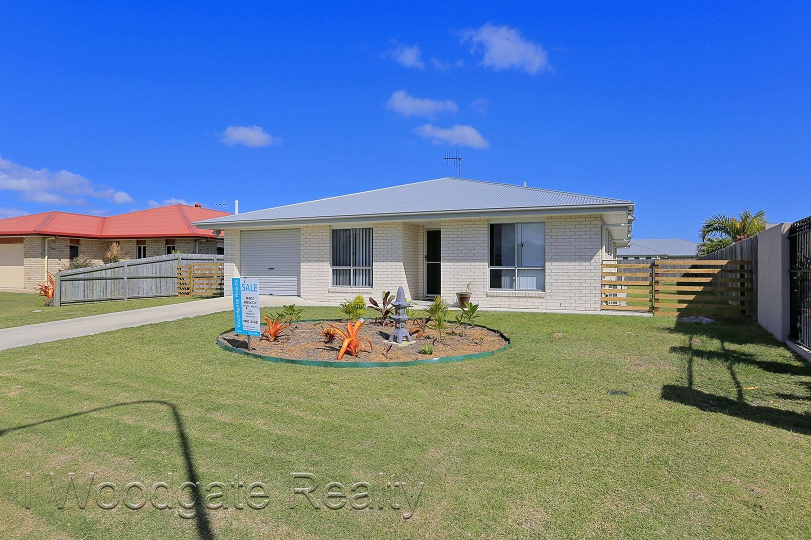 5 Honeyeater Ct, Woodgate QLD 4660, Image 0