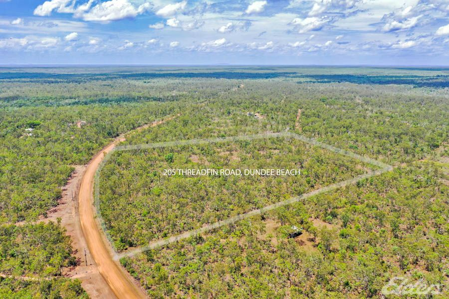 Sec 3006, 205 Threadfin Road, Dundee Downs NT 0840, Image 1