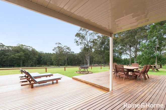 Picture of 1299 Illaroo Road, TAPITALLEE NSW 2540