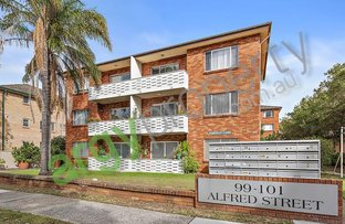 Picture of 6/99-101 Alfred Street, Sans Souci NSW 2219
