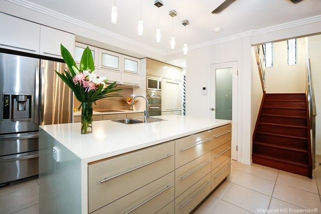 Picture of 53A Cook Street, NORTH WARD QLD 4810